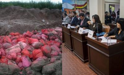 El indolente tratamiento de la basura en Jujuy
