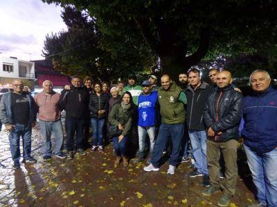 Día del Trabajador: habrá un acto de la Multisectorial 21F