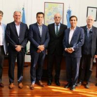 El Consejo Federal Portuario sesionará por primera vez en Mar del Plata