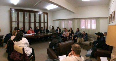 """La Mesa del Basural cuestionó la """"falta de aportes"""" del municipio"""