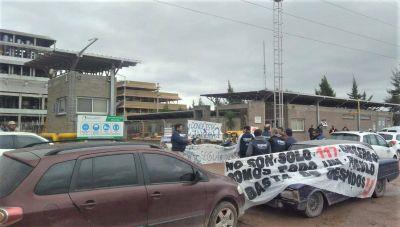 Santiago del Estero: URGARA paraliza la planta de Viluco S.A.