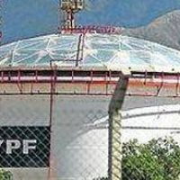 YPF pide en Nueva York revisar sentencia por expropiación