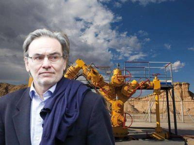 Reordenar el mercado del gas, el gran desafío de Lopetegui al frente de Energía