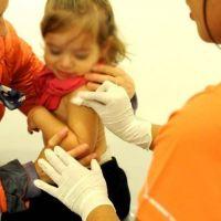 Vacuna antigripal: advierten que el 20% de los bebés no la recibe