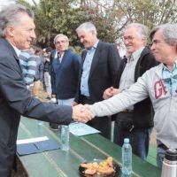 """En el Gobierno creen que """"a esta altura, una candidatura de Vidal no cambiaría nada"""""""