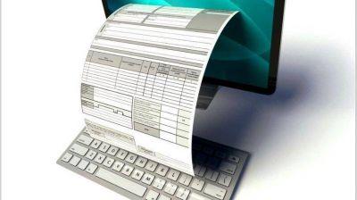 Supermercados deberán usar factura de crédito electrónica desde octubre