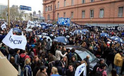 Con el voto de Andrés Rodriguez, UPCN refrendó su lugar en Trabajo