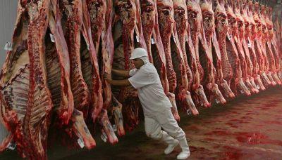 Gremio de la carne pactó 28% en 3 tramos con revisión