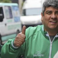 Moyano va por un 45% en paritarias y vuelve a desafiar el techo salarial del Gobierno