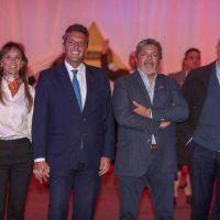 Massa y Lavagna se mostraron juntos y las PASO del