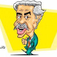 Solá presenta Su Frente Electoral y ratifica que competirá en las PASO del PJ
