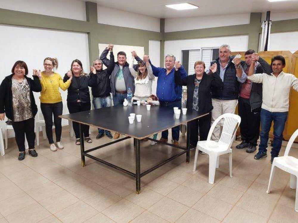 Timbúes: Más de 2.100 beneficiados con cloacas