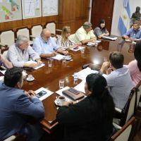 Créditos: Legisladores provinciales radicales quieren una mesa ampliada