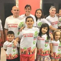 Paraguay se alista para marchar por la familia y los valores humanos
