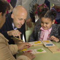 """Ya pusimos en valor ocho CDI"", afirmó Ducoté, intendente de Pilar"
