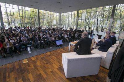 Jorge Macri inauguró la II jornada de Cobertura Universal de Salud