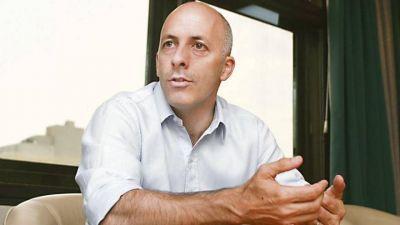 Nicolás Ducoté: «Falta profundizar, pero igual seguimos siendo la gestión que más hizo en Pilar»