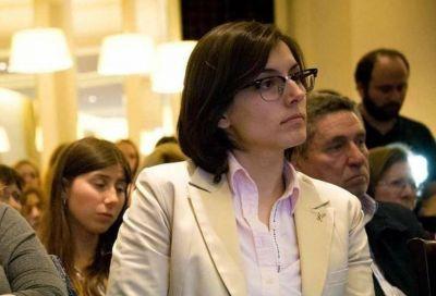 La Unión Vecinal apoya a Rita Salaberry