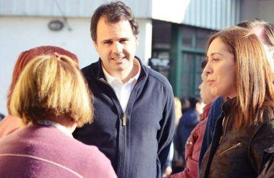 Guelvenzú resaltó la importancia de las medidas económicas anunciadas por la gobernadora Vidal