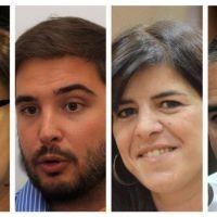 Qué dicen 4 concejales sobre 6 temas que preocupan a los bahienses