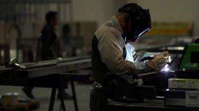 El empleo volvió a caer en febrero: en un año se perdieron 252.500 puestos de trabajo