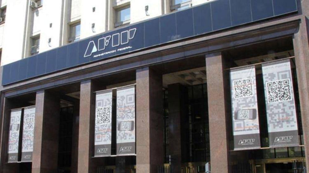 La AFIP extendió hasta el 30 de abril el plazo para informar las deducciones de Ganancias de 2018