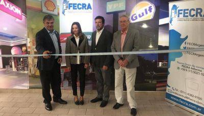 FECRA inauguró una nueva sede en la localidad de Junín