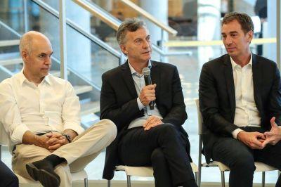 Santilli definirá si sigue como vice de Larreta a fines de mayo: su dilema y la clave de la decisión
