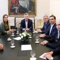 Confesiones íntimas de Mauricio Macri frente a la crisis financiera