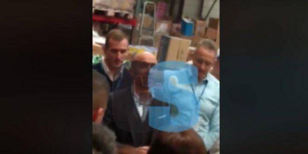 [VIDEO] Por la vuelta de San Lorenzo, Carrefour cierra la sucursal Boedo el 5 de mayo y echará a todos sus trabajadores