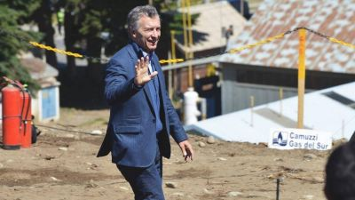Preocupación: Macri dilata el giro de fondos para las elecciones