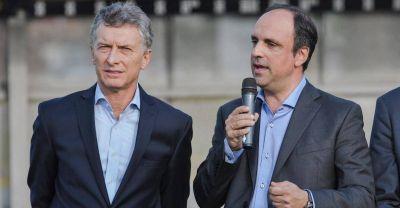 Macri desafió las encuestas y se metió en la campaña santafesina: respaldó a Corral quien podría quedar tercero