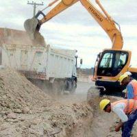 Río Negro Ha Levantado Más De 30 Obras Hídricas
