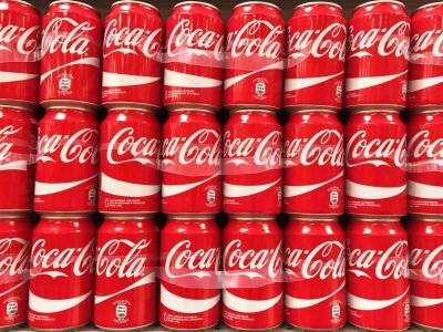 Coca Cola lanzó un nuevo sabor en más de una década