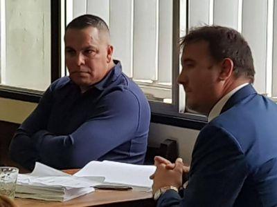 Juzgan a un sindicalista del Surrbac por un choque fatal