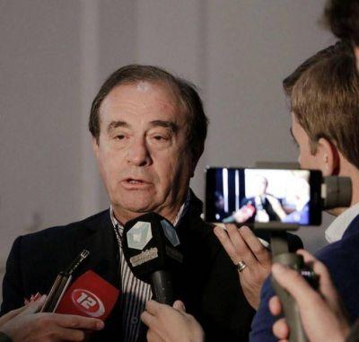 """Tarrío: """"Que se levanten los embargos por parte de CAMMESA es un logro del gobernador Arcioni"""""""