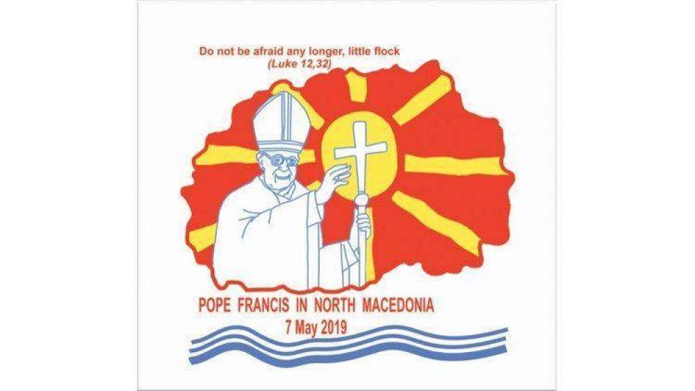 El próximo 7 de mayo el Papa visitará en Skopie a una Iglesia minoritaria y dinámica