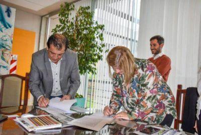 Con una inversión de 13 millones de dólares, Papelera del Plata ampliará su planta en Naschel y generará más puestos de trabajo