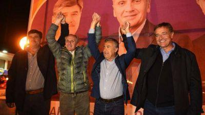 Termina la campaña y el Gobierno se ilusiona con San Martín