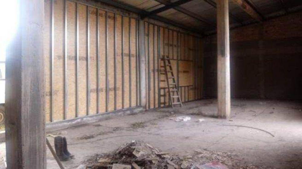 """Tunuyán: posta Sanitaria de """"El Topón"""" tendrá nuevo edificio y será un centro de salud"""