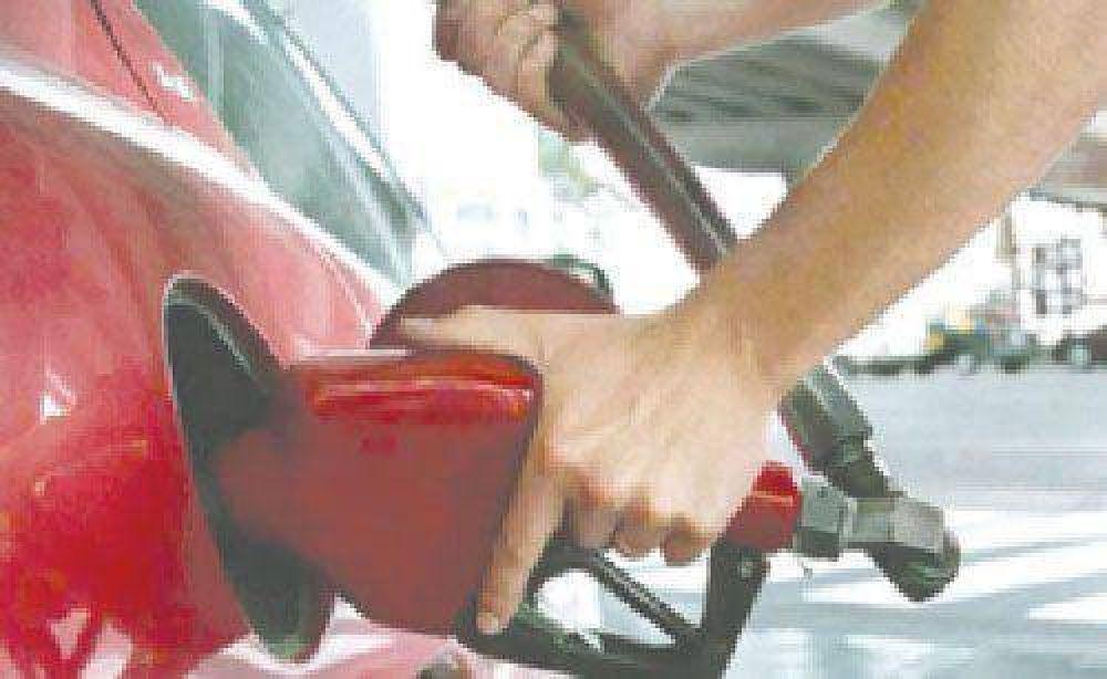 Incertidumbre respecto al aumento en el combustible