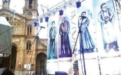 Arrancan las actividades por las beatificaciones en La Rioja