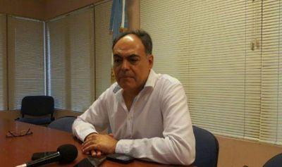 """Ministro Galleguillo: """"Los dos problemas principales que tienen las empresas, son la caída del consumo y la falta de expectativas"""""""