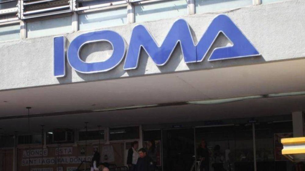 Marcharán a la sede regional de IOMA para exigir mejores prestaciones