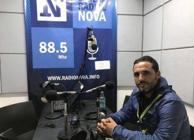 Juan Mincarelli: