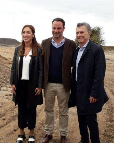 Lo que dejó la visita de Macri y Vidal en la Segunda Sección