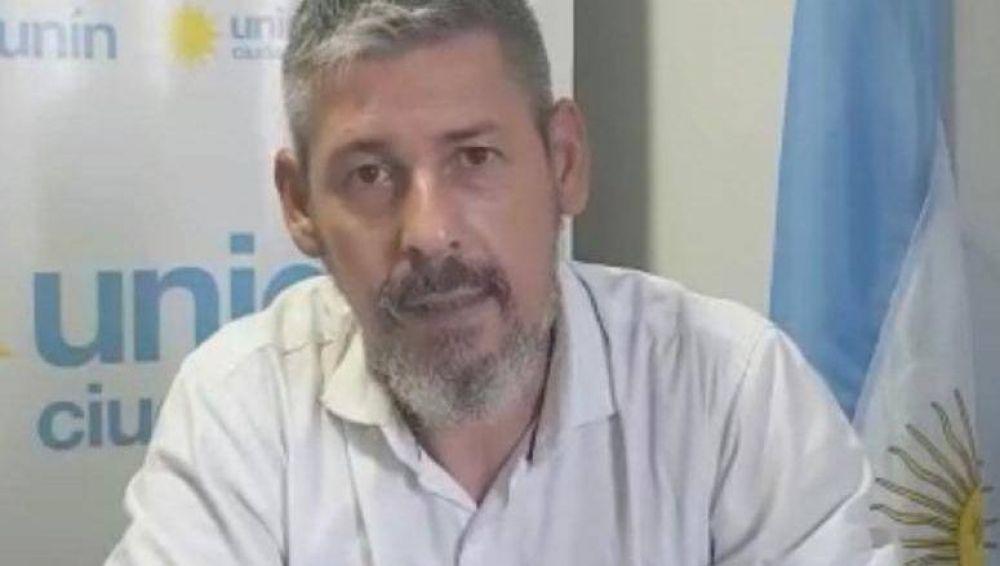 Giudiche se integró al Frente Nacional de Agrupaciones Peronistas