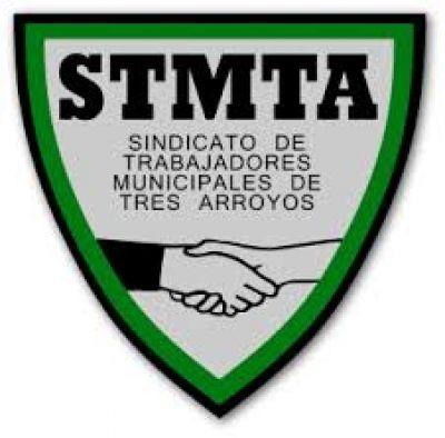 El Sindicato de Trabajadores Municipales adhiere al Paro Nacional del próximo martes