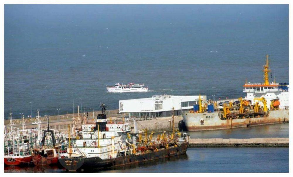 Cruceros en Mar del Plata: un tema en agenda, pero sin grandes avances