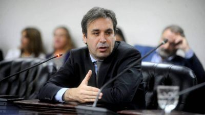 Fiscal federal pidió declarar la incompetencia de Ramos Padilla en causa por espionaje ilegal
